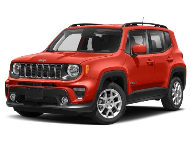 New 2019 Jeep Renegade in Orlando, FL