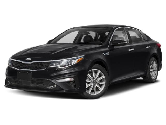 2019 Kia Optima at Bulldog Kia