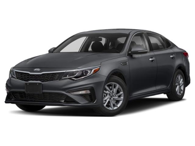 Used 2019 KIA Optima in Greenwood, IN