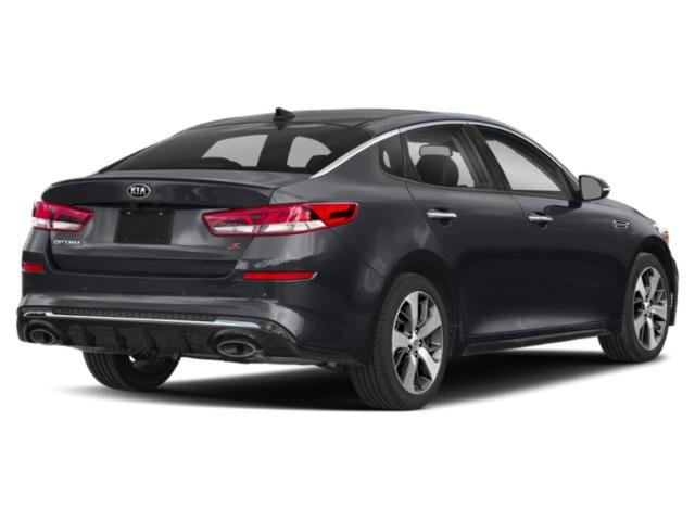 New 2019 KIA Optima in Augusta, GA