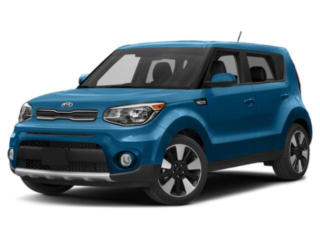 New 2019 KIA Soul in North Hampton, NH