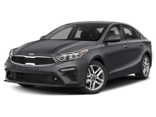 Used 2019 KIA Forte in Claremont, NH