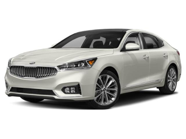 New 2019 KIA Cadenza in Augusta, GA