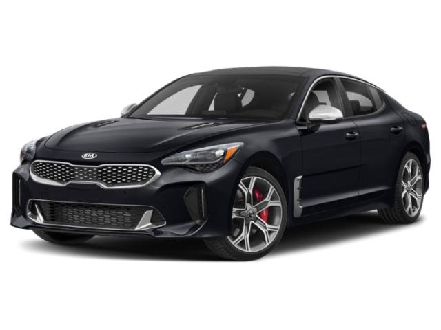 New 2019 KIA Stinger in Concord, NH