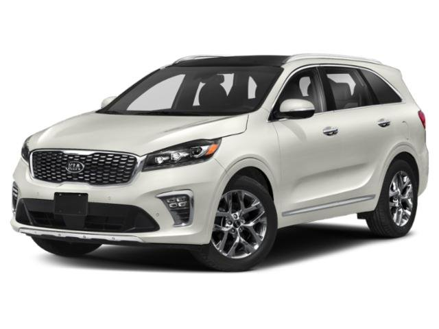 Used 2019 KIA Sorento in Meridian, MS
