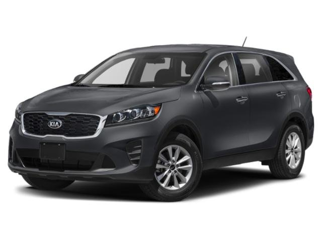 New 2019 KIA Sorento in Norwood, MA