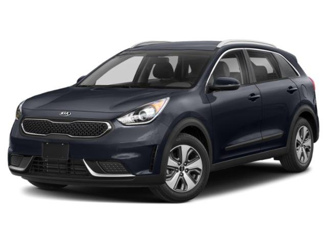 New 2019 KIA Niro in Concord, NH