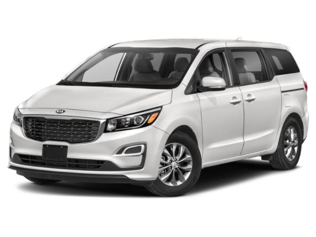 New 2019 KIA Sedona in Concord, NH