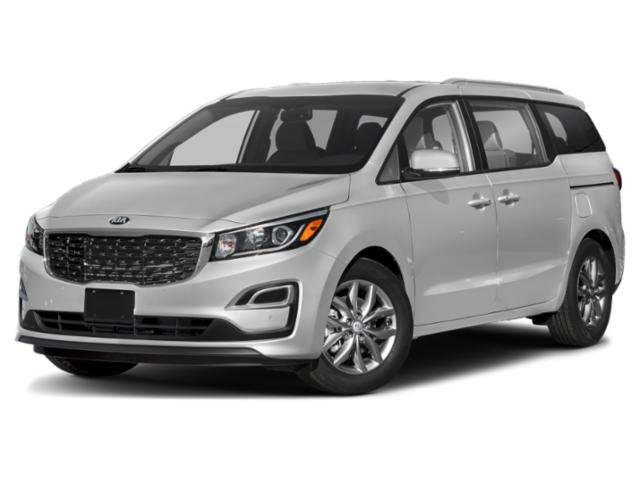 New 2019 KIA Sedona in North Hampton, NH