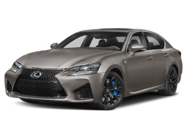 2019 Lexus GS F Base