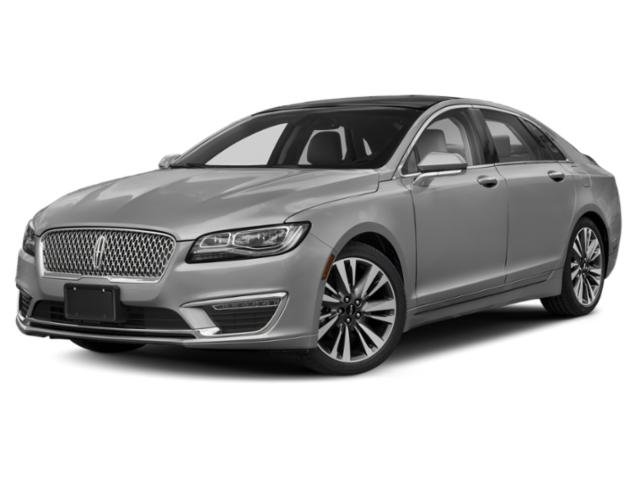 2019 Lincoln MKZ Standard Turbocharged Front Wheel Drive Active Suspension Power Steering ABS