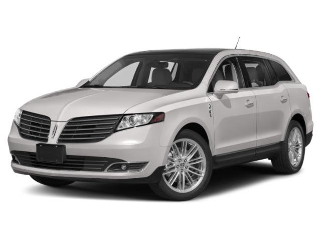 2019 Lincoln MKT  Sport Utility