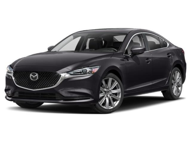 Used 2019 Mazda Mazda6 in , AR