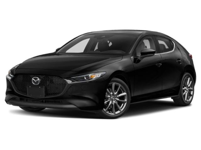 Used 2019 Mazda Mazda3 Hatchback in Lynnwood Seattle Kirkland Everett, WA