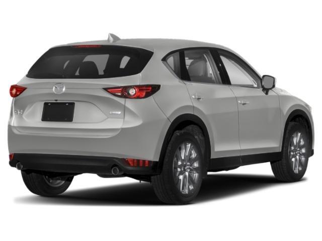 Used 2019 Mazda CX-5 in Lakeland, FL
