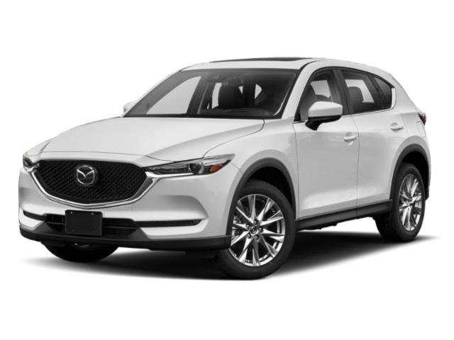 Used 2019 Mazda CX-5 in Lynnwood Seattle Kirkland Everett, WA