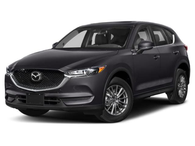 Used 2019 Mazda CX-5 in Lynnwood Seattle Kirkland Everett, WA