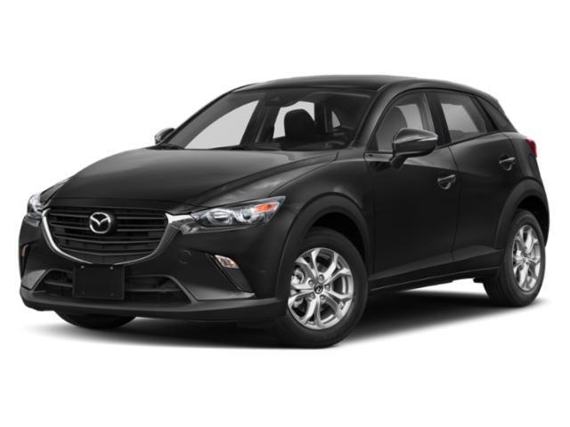 Used 2019 Mazda CX-3 in Norwood, MA