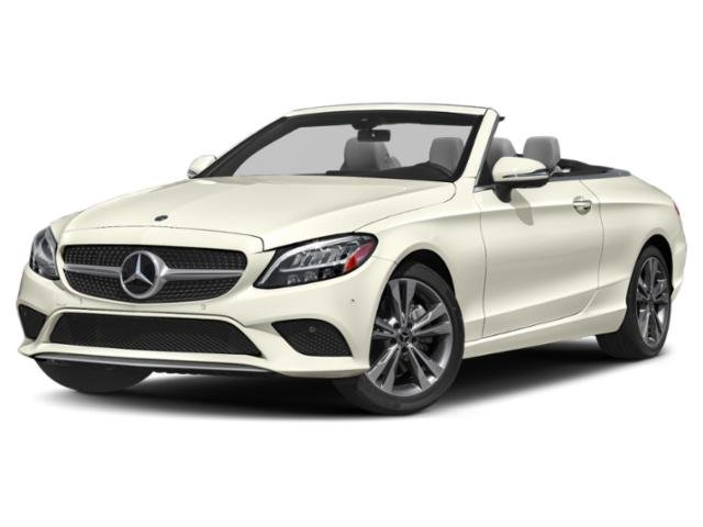 2019 Mercedes-Benz C-Class C 300 C 300 Cabriolet Intercooled Turbo Premium Unleaded I-4 2.0 L/121 [0]