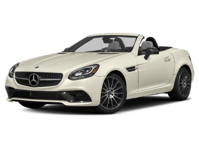 New 2019 Mercedes-Benz SLC in Lafayette, LA