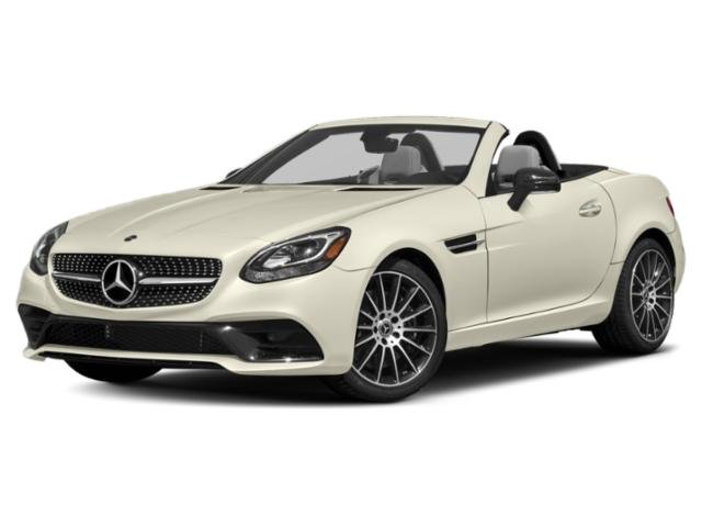2019 Mercedes-Benz SLC SLC 300