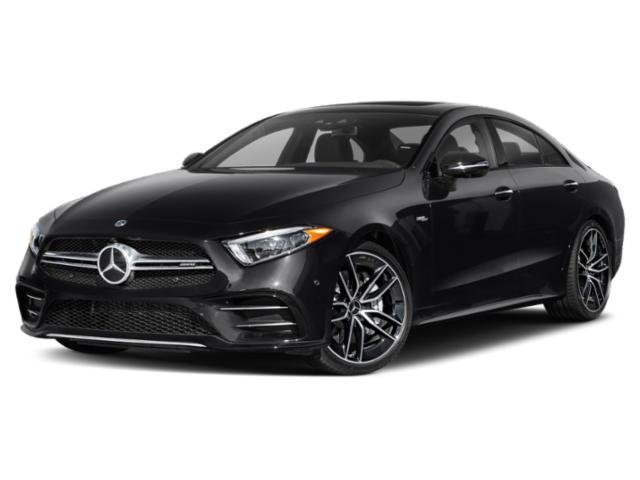 2019 Mercedes CLS AMG CLS 53 S SELENITE GREY METALLIC EXTERIOR LIGHTING PACKAGE  -inc Advanced Li