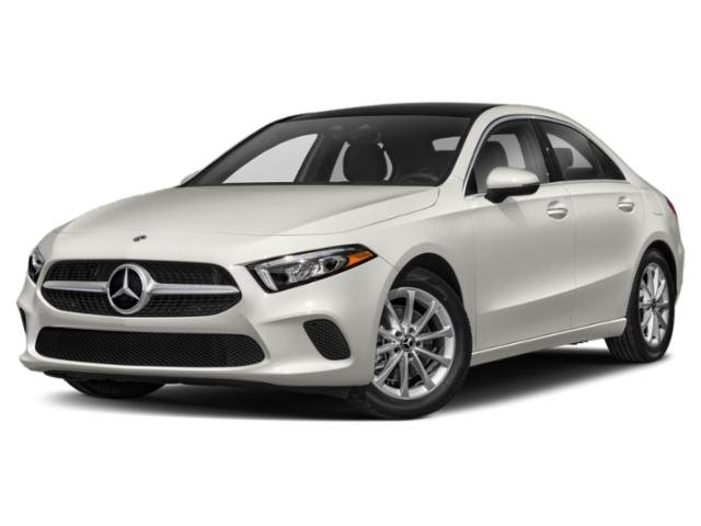 2019 Mercedes-Benz A-Class A 220 A 220 Sedan Intercooled Turbo Premium Unleaded I-4 2.0 L/121 [0]