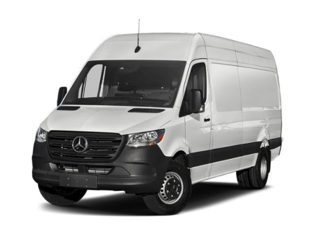 2019 Mercedes-Benz Sprinter Cargo Van Cargo 170 WB