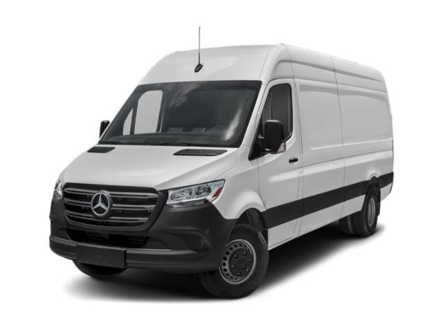 Used 2019 Mercedes-Benz Sprinter Cargo Van in Akron, OH