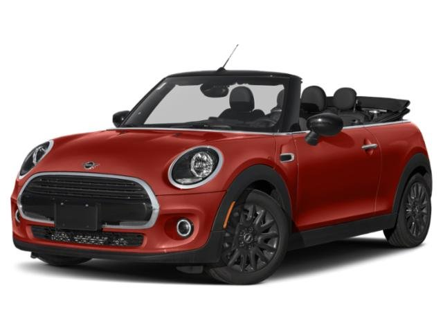 2019 MINI Convertible Cooper images