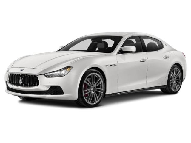 New 2019 Maserati Ghibli in Las Vegas, NV