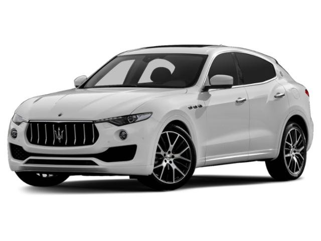 New 2019 Maserati Levante in Las Vegas, NV