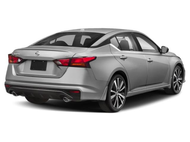 New 2019 Nissan Altima in Kingsport, TN