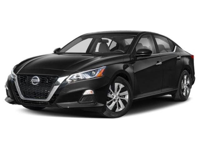 New 2019 Nissan Altima in San Jose, CA