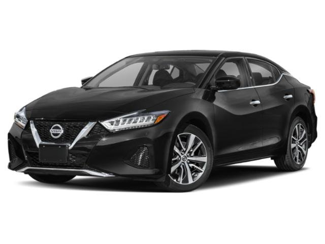 2019 Nissan Maxima S S 3.5L Premium Unleaded V-6 3.5 L/213 [1]