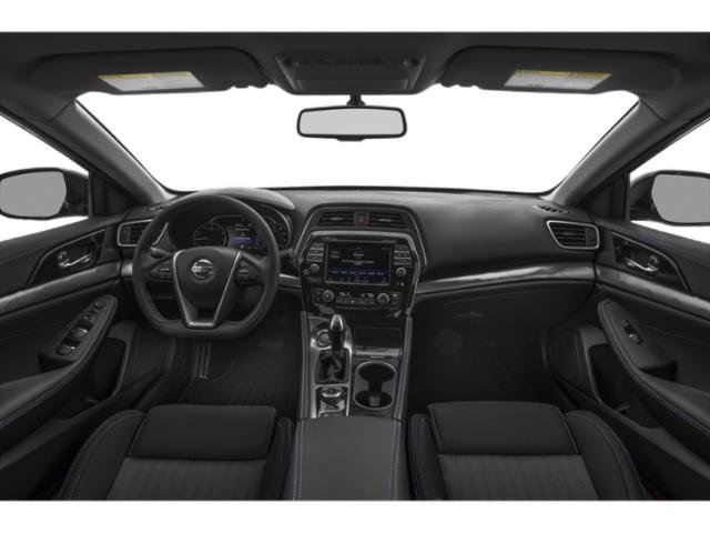 New 2019 Nissan Maxima in Oxford, AL