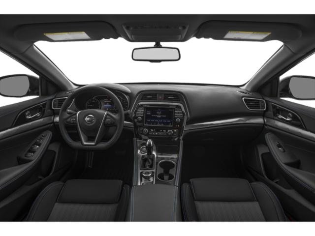 New 2019 Nissan Maxima in Hoover, AL