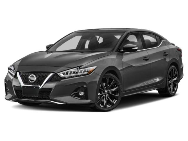 New 2019 Nissan Maxima in Goleta, CA