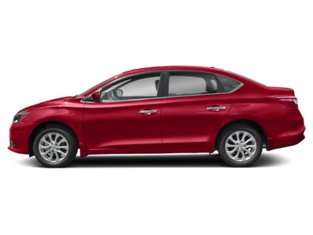 Used 2019 Nissan Sentra in Columbia, TN