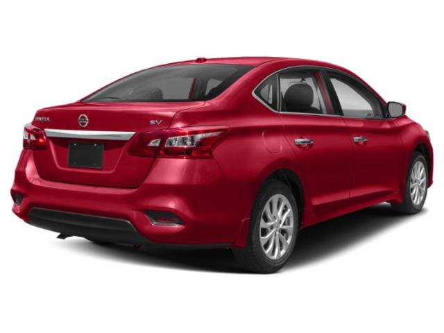 New 2019 Nissan Sentra in Bessemer, AL