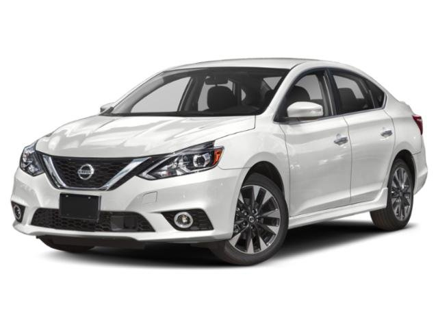 Used 2019 Nissan Sentra in San Jose, CA