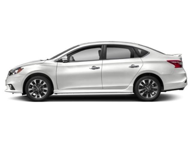 Used 2019 Nissan Sentra in Greensburg, PA