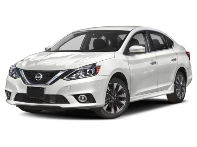 New 2019 Nissan Sentra in Goleta, CA