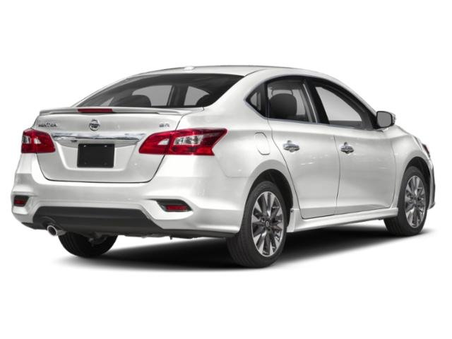 New 2019 Nissan Sentra in Hoover, AL
