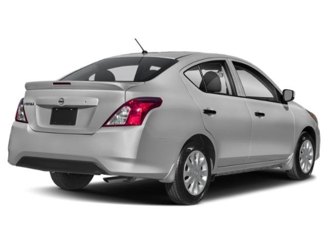 New 2019 Nissan Versa in , AL