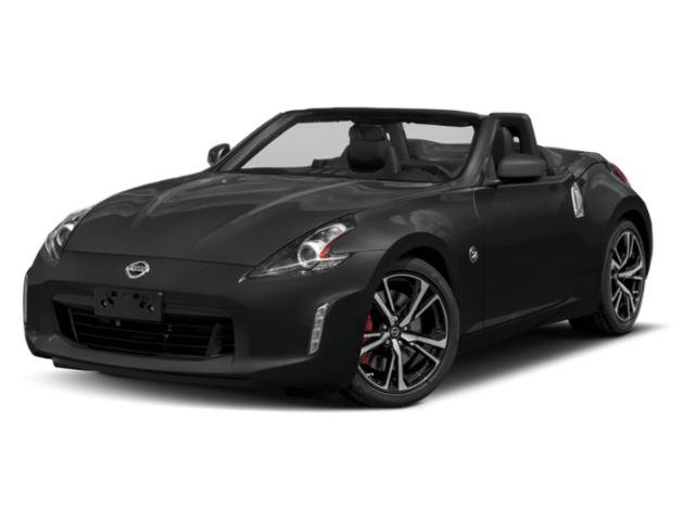 New 2019 Nissan 370z in Vidalia, GA