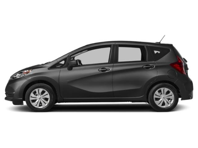 New 2019 Nissan Versa Note in , AL