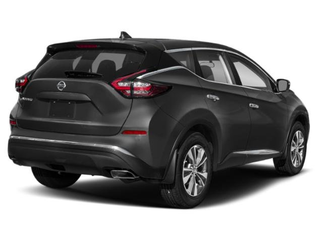 New 2019 Nissan Murano in Kingsport, TN