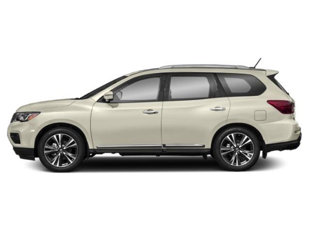 New 2019 Nissan Pathfinder in Hoover, AL
