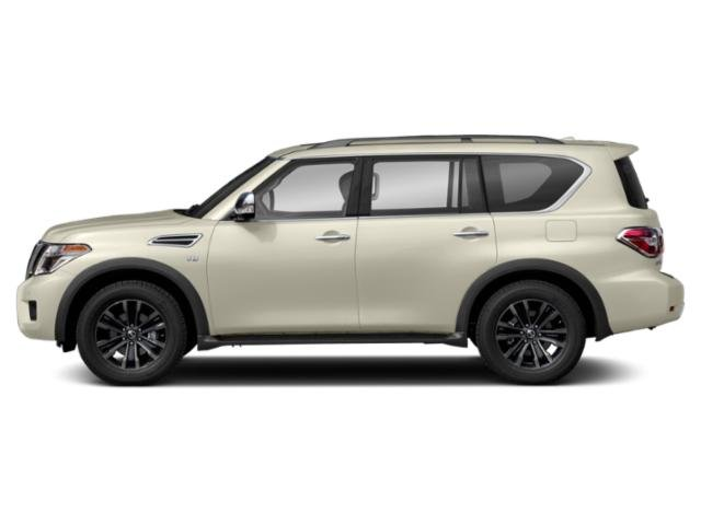 New 2019 Nissan Armada in Oxford, AL